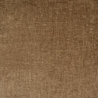 F2761 Bark Fabric: E83, SOLID, CHENILLE, BROWN, BARK