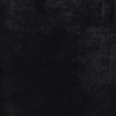 F2791 Pitch Fabric: E83, SOLID, VELVET, BLACK