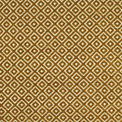 F2810 Topaz Fabric: E85, DIAMOND, GEOMETRIC, WOVEN, TEXTURE, GOLD, TOPAZ, SMALL SCALE, CHAIR SCALE