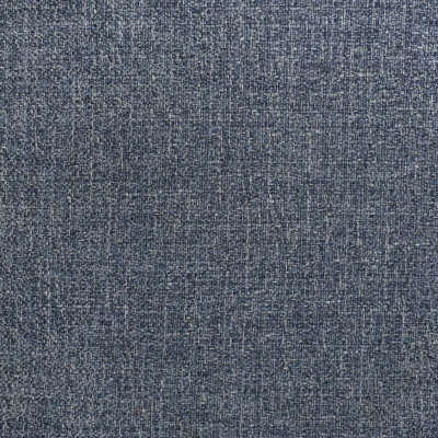 F2902 True Blue Fabric: E78, BASKETWEAVE, BASKET WEAVE, SOLID, TEXTURE, BLUE, CHENILLE