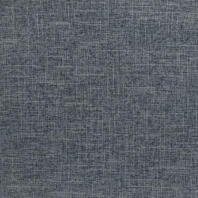 F2905 Skipper Fabric: E78, SOLID, BLUE, TEXTURE, CHENILLE