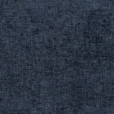 F2910 Indigo Fabric: E78, BLUE, MIDNIGHT, INDIGO, SOLID, CHENILLE