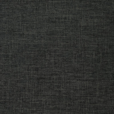 F2952 Charcoal Fabric: E79, SOLID, WOVEN, TEXTURE, GRAY, GREY, CHARCOAL