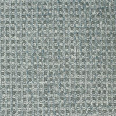 F2962 Aegean Fabric: E80, GEOMETRIC, TEXTURE, CHENILLE, TEAL, BLUE, AEGEAN