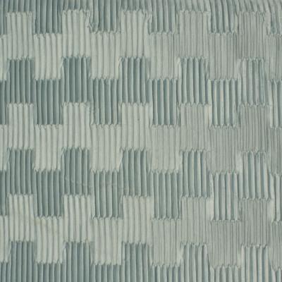 F2985 Robins Egg Fabric: E80, CONTEMPORARY, TEXTURE, BLUE, ROBIN'S EGG, AQUA, PLEAT