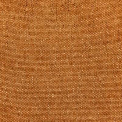 F3002 Terra Fabric: E80, SOLID, ORANGE, CHENILLE, WOVEN