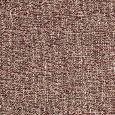F3008 Mulberry Fabric: E80, PLAIN, TEXTURE, WOVEN, RED, MULBERRY