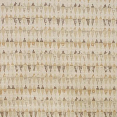 F3010 Sandstone Fabric: E81, GEOMETRIC, WOVEN, NEUTRAL, SANDSTONE