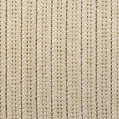 F3020 Ivory Fabric: E81, STRIPE, TEXTURE, CHENILLE, NEUTRAL, IVORY