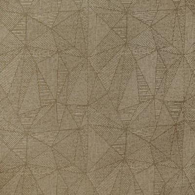 F3027 Mocha Fabric: E81, GEOMETRIC, WOVEN, TEXTURE, NEUTRAL, BROWN, MOCHA, KALEIDOSCOPE, ABSTRACT