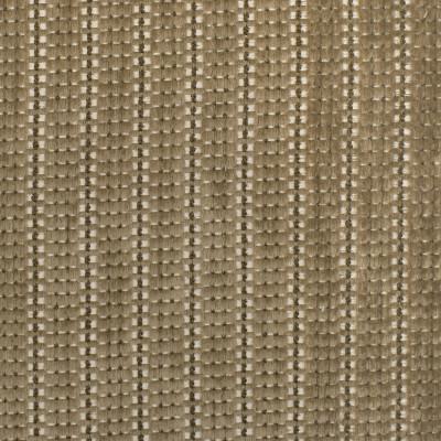 F3030 Sisal Fabric: E81, STRIPE, TEXTURE, CHENILLE, BROWN, SISAL