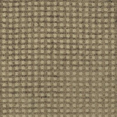 F3033 Mink Fabric: E81, GEOMETRIC, CHENILLE, TEXTURE, BROWN, MINK
