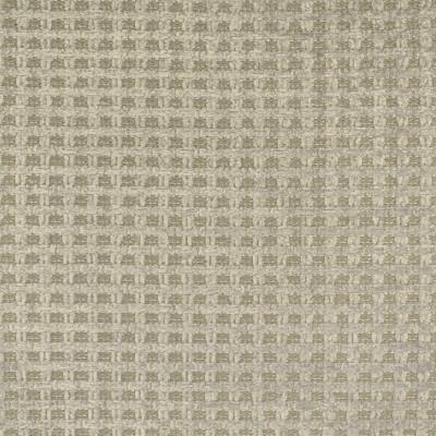 F3041 Silver Fabric: E81, GEOMETRIC, CHENILLE, TEXTURE, GRAY, GREY, SILVER