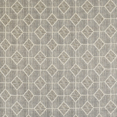 F3045 Pumice Fabric: E81, GEOMETRIC, CHENILLE, TEXTURE, GRAY, GREY, BEIGE