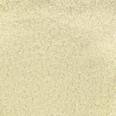 F3136 Marshmallow Fabric: E86, FAUX FUR, SOLID, TEXTURE, WHITE, MARSHMALLOW