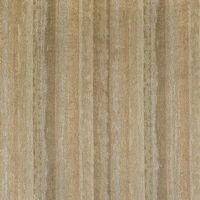 F3161 Sediment Fabric: E86, MADE IN USA, STRIPE, CHENILLE, NEUTRAL, TEXTURE