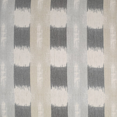 F3187 Storm Fabric: E87, MADE IN USA, GEOMETRIC, TEXTURE, CHENILLE, GRAY, GREY, STORM