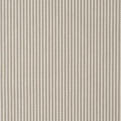 F3190 Dove Fabric: E87, STRIPE, WOVEN, TWILL, COTTON, 100% COTTON, COTTON STRIPE, GRAY, GREY, DOVE, TICKING