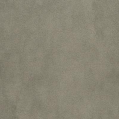 F3197 Ash Fabric: E87, SOLID, TEXTURE, PLUSH, FELT, SUEDE, GRAY, GREY, ASH