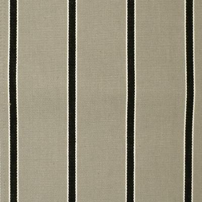 F3208 Stone Fabric: E87, STRIPE, WOVEN, TWILL, COTTON, 100% COTTON, COTTON STRIPE, GRAY, GREY, STONE