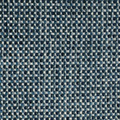 F3247 Rain Fabric: E88, MADE IN USA, DOT, CHENILLE, TEXTURE, BLUE, RAIN