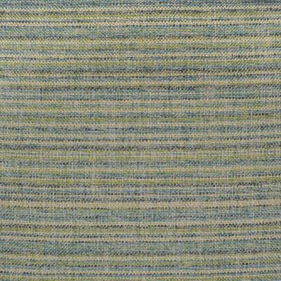 F3275 Sea Fabric: E89, STRIPE, WOVEN, BLUE, GREEN, TEXTURE, BASKET WEAVE, SEA
