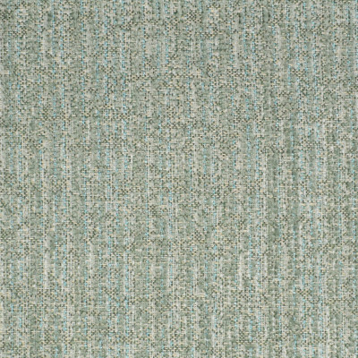 F3277 Tranquil Fabric: E89, MADE IN USA, SOLID, TEXTURE, CHENILLE, TEAL, GREEN