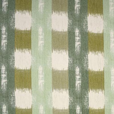F3285 Garden Fabric: E89, MADE IN USA, GEOMETRIC, TEXTURE, GREEN, GARDEN