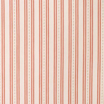 F3299 Sorbet Fabric: E89, STRIPE, WOVEN, TWILL, COTTON, 100% COTTON, COTTON STRIPE, PINK, SORBET