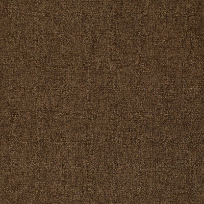 F3335 Russet Fabric: E90, BROWN, SHEEN, SOLID, WOVEN, MODERN, CONTEMPORARY, VALUE, PET FRIENDLY