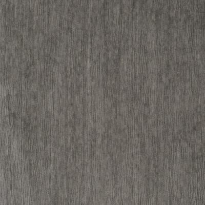 F3417 Mercury Fabric: E95, PERFORMANCE, ENDUREPEL, SOIL AND STAIN REPELLENT, CHENILLE, PLAIN, SOLID, GRAY, GREY, MERCURY