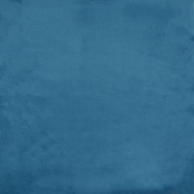 F3422 Imperial Fabric: E95, PERFORMANCE, ENDUREPEL, WOVEN, SOLID, PLAIN, EASY CLEAN FINISH, BLUE, VELVET, IMPERIAL
