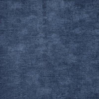 F3423 Navy Fabric: E95, PERFORMANCE, ENDUREPEL, WOVEN, SOLID, PLAIN, EASY CLEAN FINISH, CHENILLE, PLUSH, BLUE, NAVY