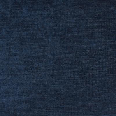 F3427 Midnight Fabric: E95, PERFORMANCE, ENDUREPEL, WOVEN, SOLID, CHENILLE, PLAIN, EASY CLEAN FINISH, NAVY BLUE, MIDNIGHT