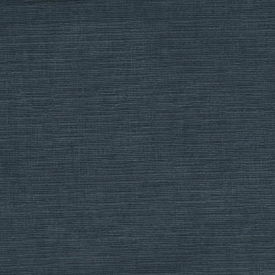 F3430 Midnight Fabric: E95, PERFORMANCE, ENDUREPEL, CHENILLE, WOVEN, SOLID, PLAIN, BLUE, TEXTURE