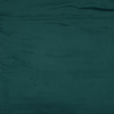 F3438 Cerulean Fabric: E95, PERFORMANCE, ENDUREPEL, WOVEN, SOLID, PLAIN, VELVET, EASY CLEAN FINISH, TEAL, CERULEAN