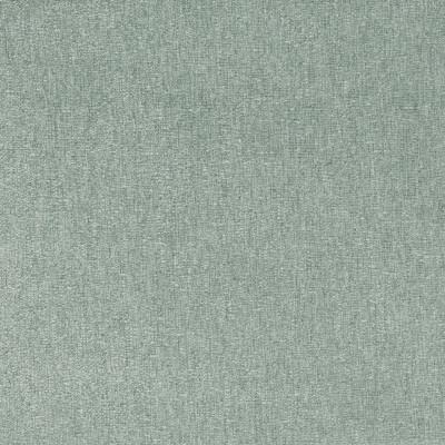 F3443 Duck Egg Fabric: E95, PERFORMANCE, ENDUREPEL, WOVEN, CHENILLE, SOLID, PLAIN, TEXTURE, GREEN, DUCK EGG