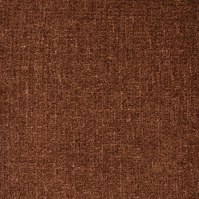 F3446 Sienna Fabric: E95, PERFORMANCE, ENDUREPEL, CHENILLE, PLAIN, ORANGE, SIENNA, SOLID, EASY CLEAN FINISH