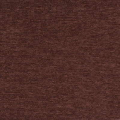 F3447 Cordovan Fabric: E95, PERFORMANCE, ENDUREPEL, CHENILLE, PLAIN, SOLID, RED, EASY CLEAN FINISH