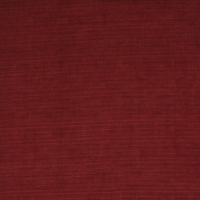 F3449 Mulberry Fabric: E95, PERFORMANCE, ENDUREPEL, CHENILLE, WOVEN, SOLID, PLAIN, RED, EASY CLEAN FINISH, TEXTURE, MULBERRY