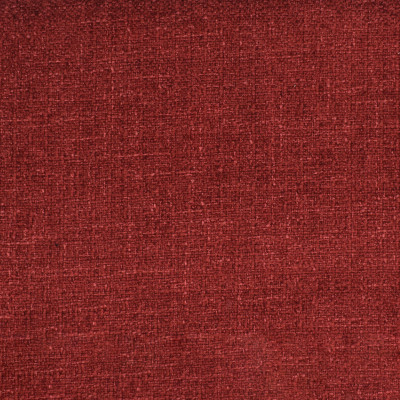 F3451 Caliente Fabric: E95, PERFORMANCE, ENDUREPEL, CHENILLE, SOLID, PLAIN, RED, EASY CLEAN FINISH, TEXTURE