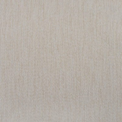 F3505 Cotton Fabric: E93, PERFORMANCE, SUSTAIN, MADE IN USA, BLEACH CLEANABLE, STRIPE, WOVEN, WHITE, COTTON