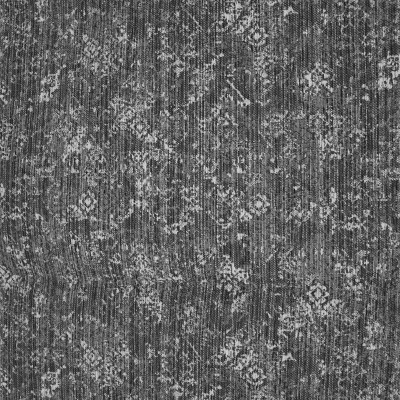 F3555 Graphite Fabric: E93, PERFORMANCE, SUSTAIN, MADE IN USA, BLEACH CLEANABLE, GEOMETRIC, WOVEN, GRAY, GREY, GRAPHITE
