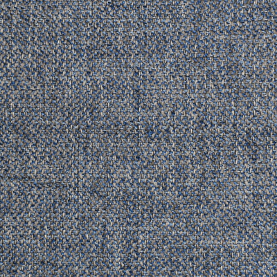 F3608 Denim Fabric: E94, PERFORMANCE, SUSTAIN, MADE IN USA, BLEACH CLEANABLE, SOLID, TEXTURE, BLUE, DENIM