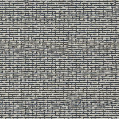 F3611 Denim Fabric: E94, PERFORMANCE, SUSTAIN, MADE IN USA, BLEACH CLEANABLE, STRIPE, TEXTURE, BLUE, DENIM