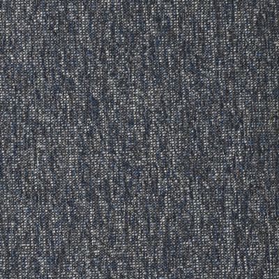 F3616 Midnight Fabric: E94, PERFORMANCE, SUSTAIN, MADE IN USA, BLEACH CLEANABLE, SOLID, TEXTURE, BLUE, MULTI, MIDNIGHT
