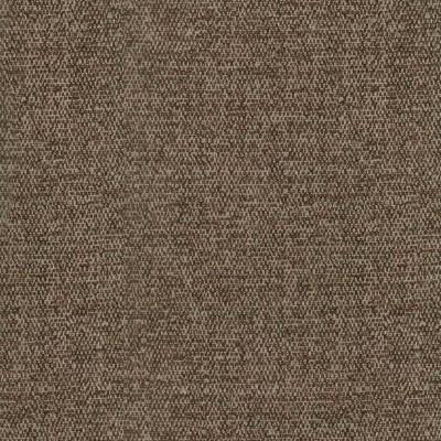 F3663 Chocolate Fabric: E96, BROWN, NEUTRAL, MULTITEXTURED, CHENILLE, PLAIN, CONTEMPORARY