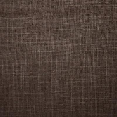 F3665 Espresso Fabric: E96, BROWN, CHOCOLATE, LINEN, SLUB, CONTEMPORARY