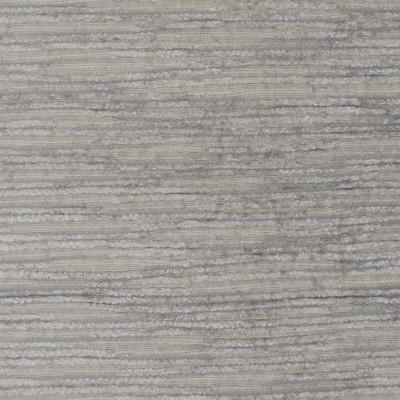 F3670 Moonlight Fabric: E97, STRIPE, CHENILLE, GRAY, GREY, CONTEMPORARY, MODERN, TRANSITIONAL, SOFT, TEXTURED