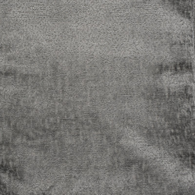 F3696 Smoke Fabric: E97, GRAY, GREY, CHENILLE, SOLID, CHUNKY WORN, PLAIN